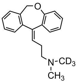 Picture of Doxepin-D3.HCl