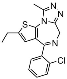 Picture of Etizolam