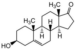Picture of Dehydroepiandrosterone (DHEA)