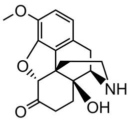 Picture of Noroxycodone.HCl