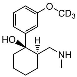 Photo de N-Desmethyl-cis-tramadol-OCD3.HCl