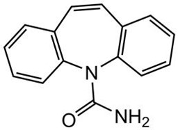 Picture of Carbamazepine
