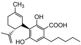 Picture of Cannabidiolic acid