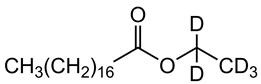 Picture of Ethyl stearate-D5