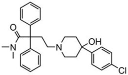 Picture of Loperamide.HCl